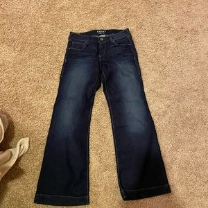 Ariat 29s jeans